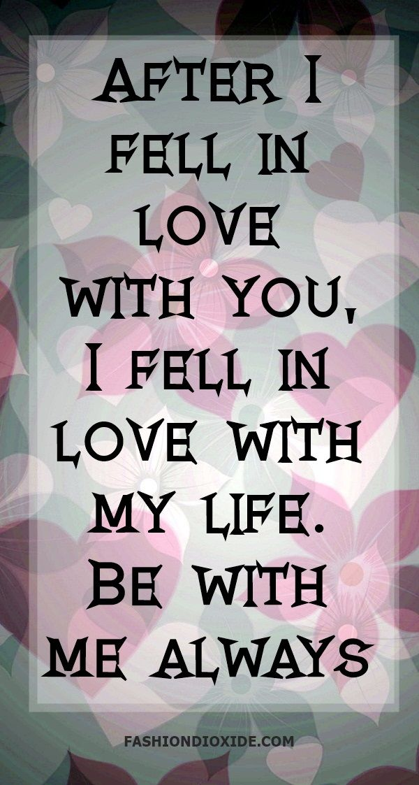 Proposal Quotes Inspiration 48 DeadRomantic Proposal Quotes To Make Him Say QoutYESqout