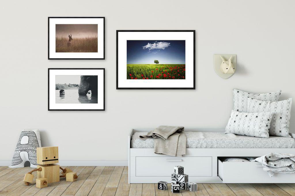 Toutes les idées pour décorer sa chambre du0027enfants Photographies