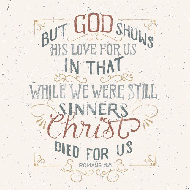christliche sprüche englisch It's so amazing that He did that for us.  christliche sprüche englisch