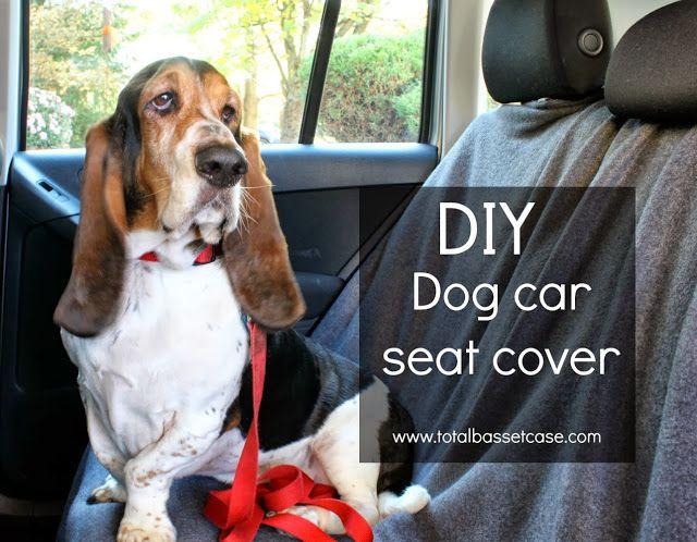 dog car hammock total basset case  diy   dog car seat cover  skye   furry fluffy      rh   pinterest