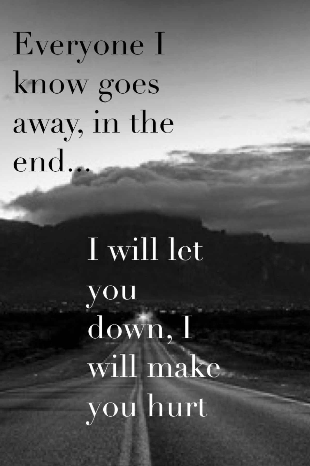 Johnny Cash- Hurt | Song Quotes! | Pinterest | Johnny cash, Song ...