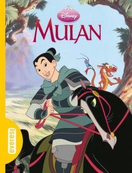 Mulan Todo Pdf Mulan Caballos De Disney Disney