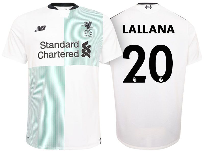 Liverpool soccer jerseys,all cheap football shirts are good AAA+ quality  and fast shipping,all the soccer uniforms will be shipped as soon as  possible ...