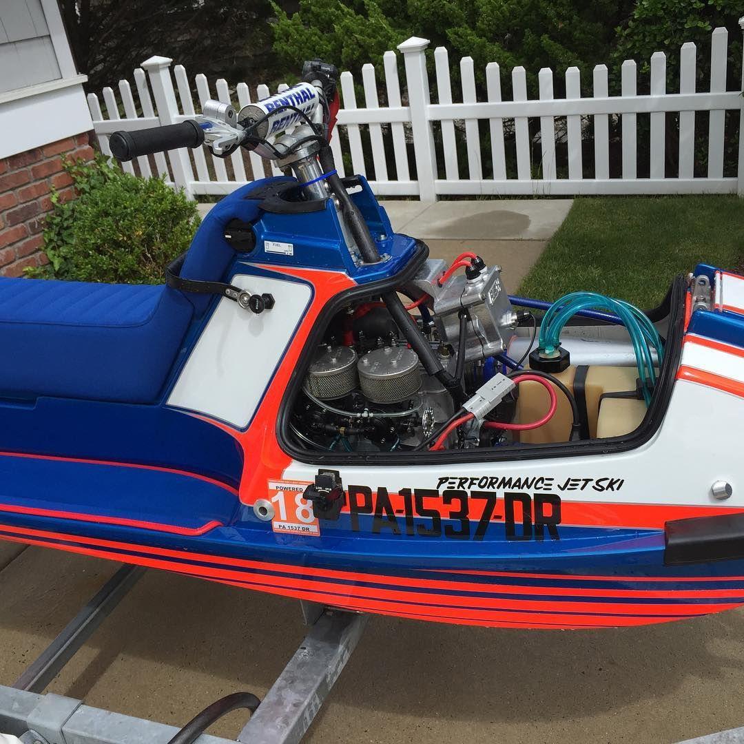 pjs pjsracing pjsjetski x2 jetski Pure PJS Jet ski