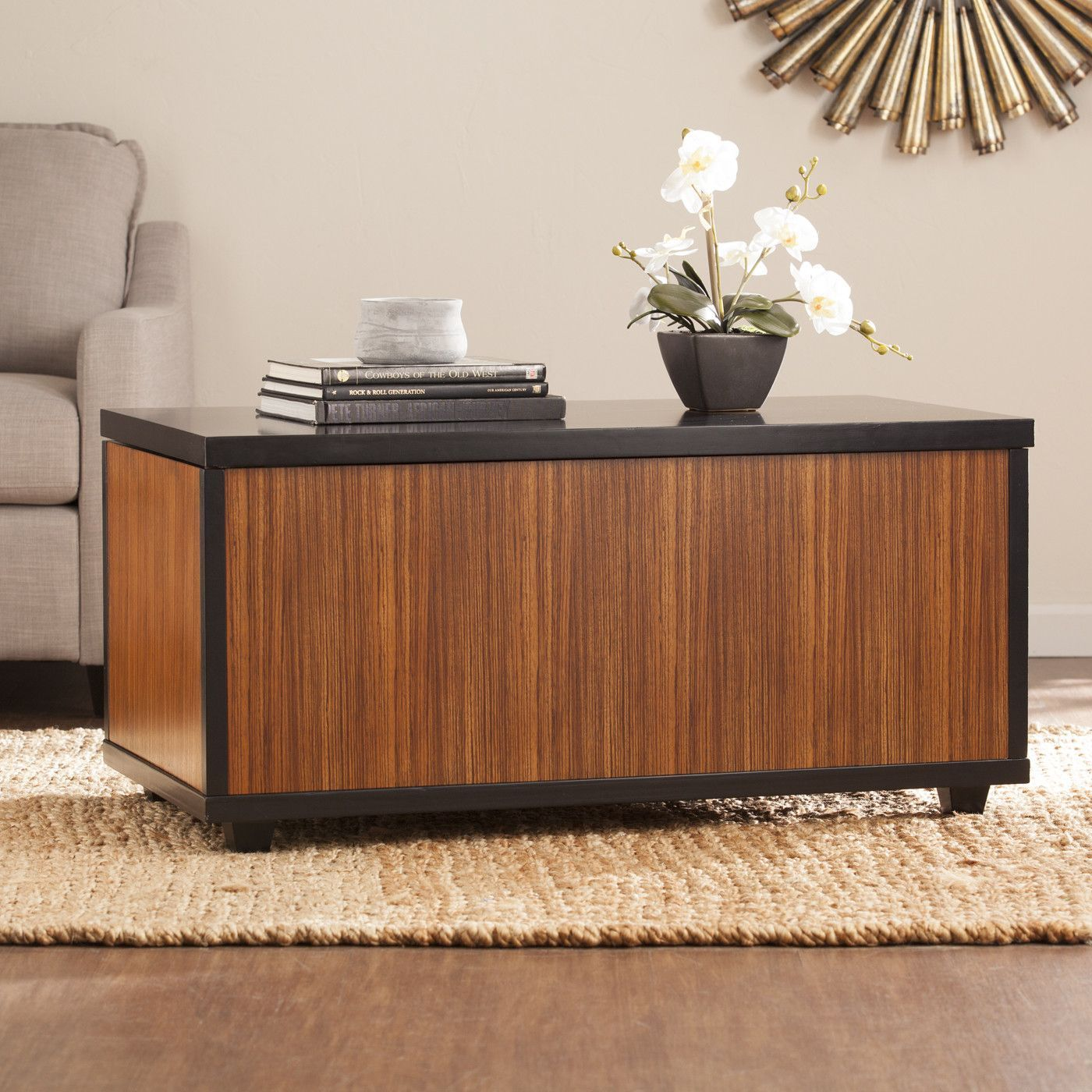 Rainer Coffee Table