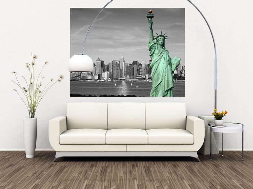 Walls That Talk Liberty Wall Art wallsthattalkart.com