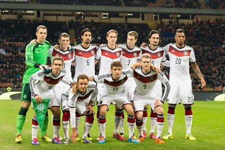 Fifa World Cup 2014 The Ultimate Match Germany Soccer Team Soccer Germany Football