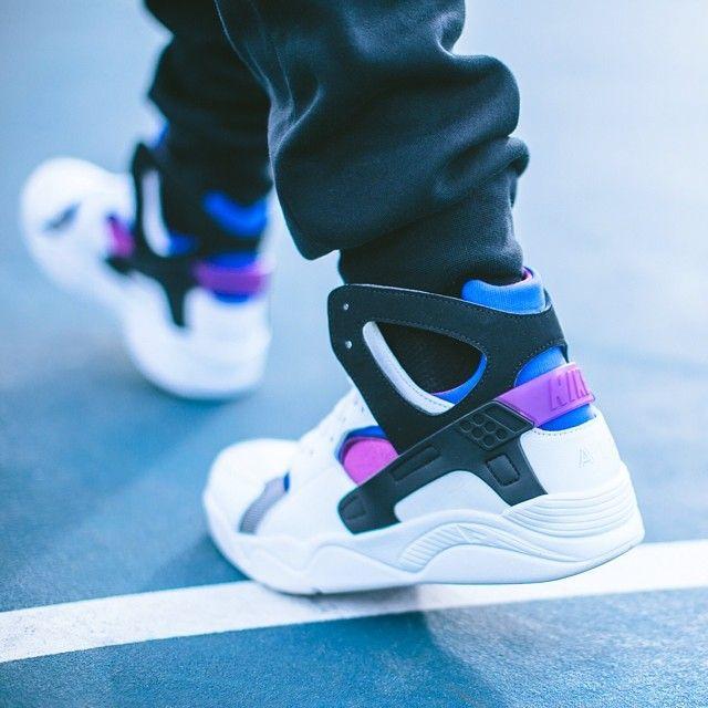 Chaussures Nike Air Flight Huarache