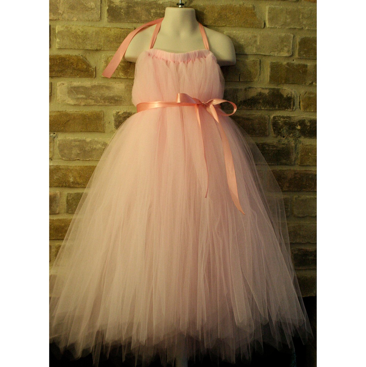 Size 2 3 4 And 5 Years Pink Ballerina Tutu Dress Adlt Sizes