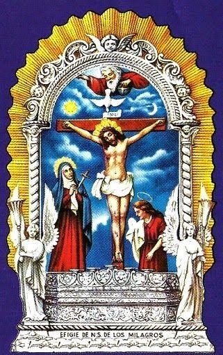 Image result for el señor de los milagros