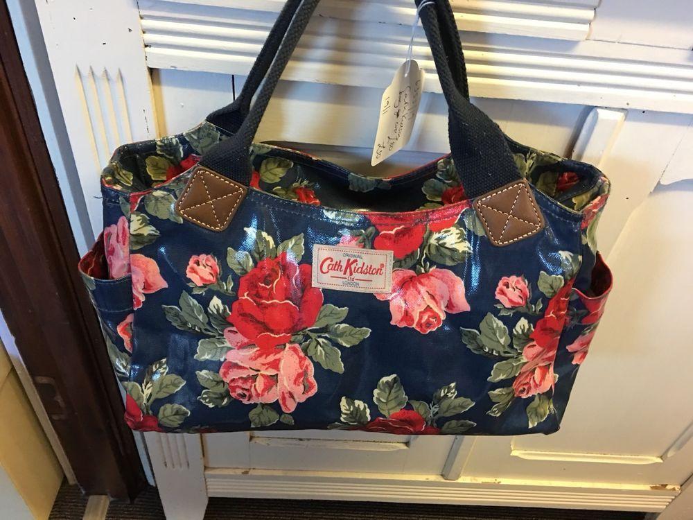 Cath Kidston Fl Bag Ebay