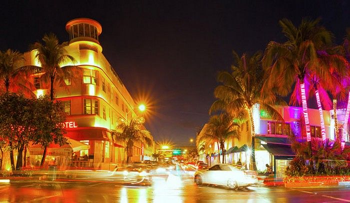 Miami Top Rated Tourist Attractions