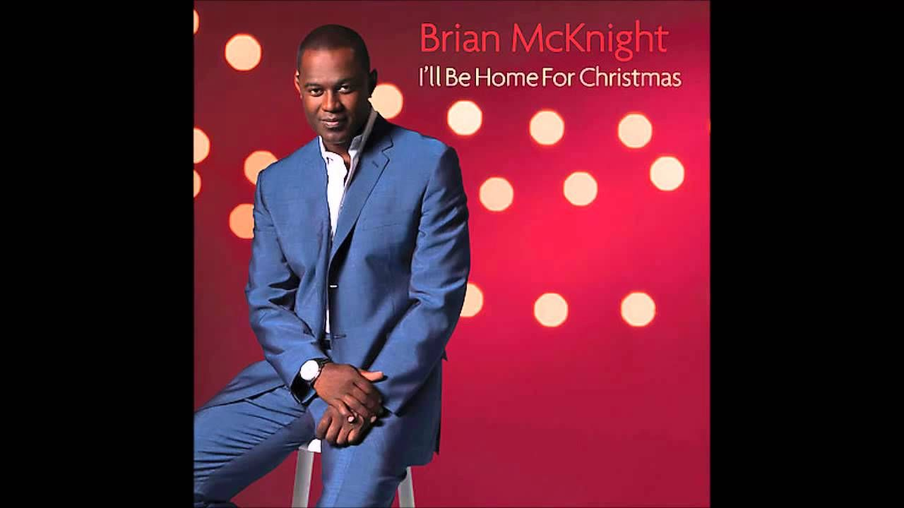 Brian McKnight I\'ll Be Home For Christmas - YouTube | Imanis Board ...