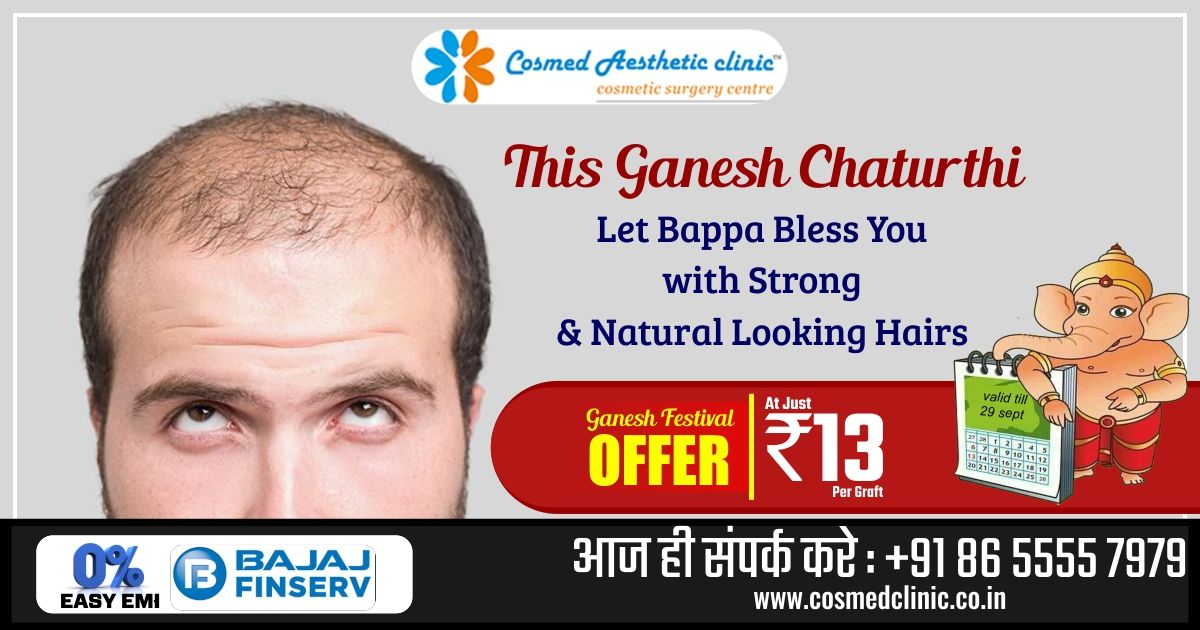 Pin by Dr Rajat Kapoor's Cosmed Clinic on Hair Treatment