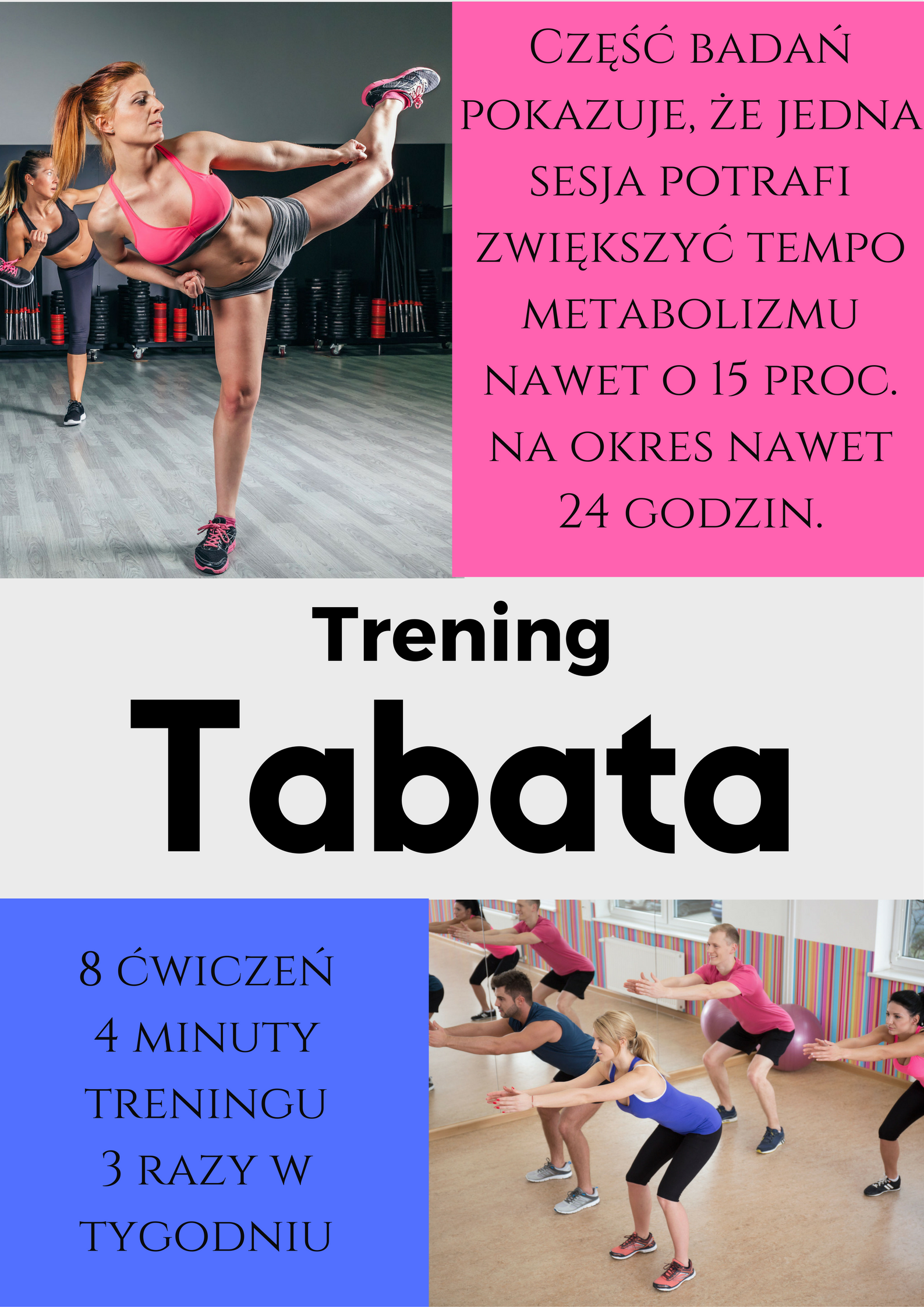 Tabata Tabata Workout Programs Tabata Workouts