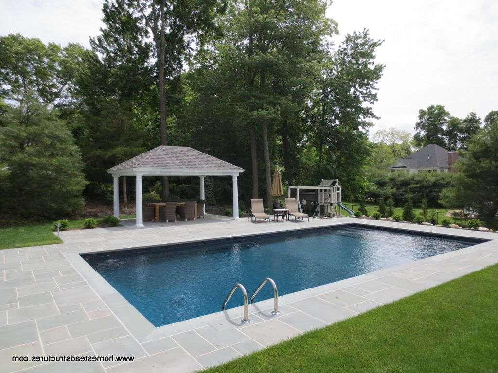 inground pool average prices the cost of installing an in ground