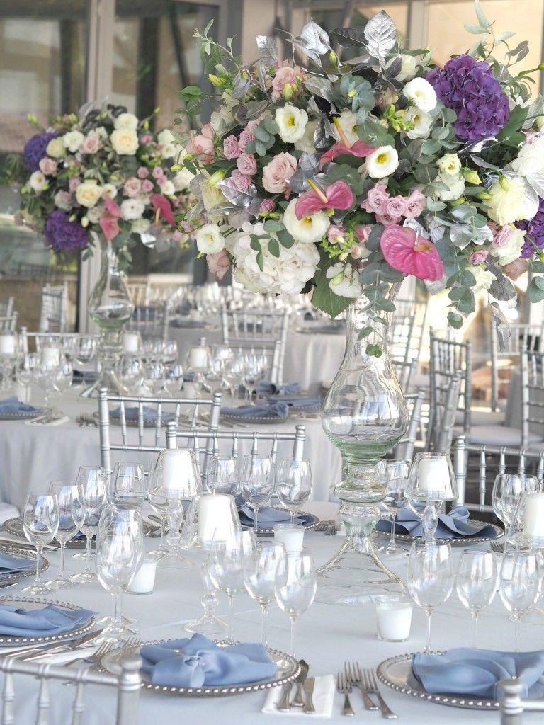 Decor Nunta De Argint Idyllic Events Nunta Snagov Club Weddings