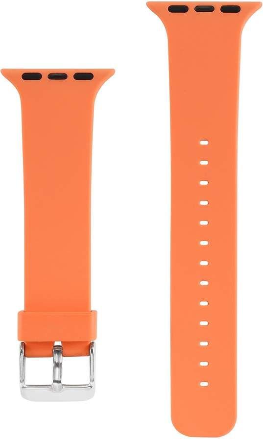 POSH TECH Nectarine Silicone 42mm Apple Watch 1\u002F2