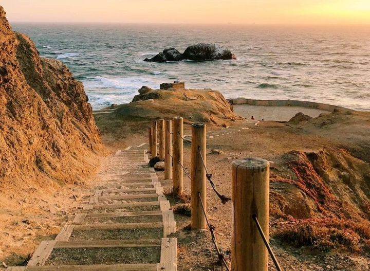 The Best Hiking in San Francisco | Fitt San Francisco