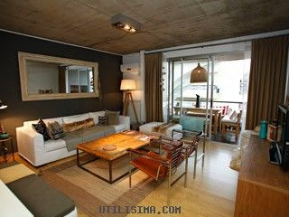 Decoraci n grandes ideas espacios chicos for Utilisima decoracion de interiores