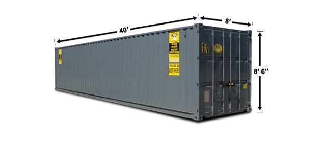 40ft Shipping Container For Sale Shipping Containers For Sale 40ft Shipping Container Containers For Sale
