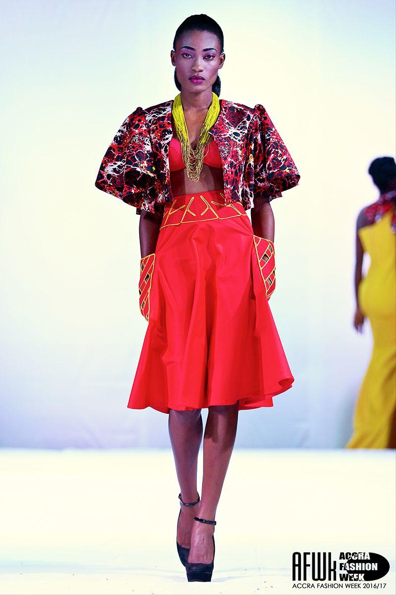Accra Fashion Week Announces 2017 Venue Proudly Ghanaian Vetements Afrique