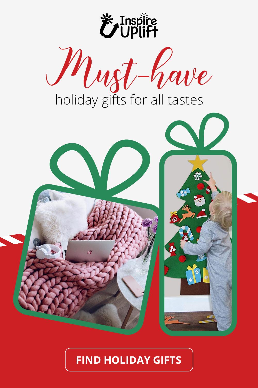 🎁 Holiday Sale at InspireUplift.com
