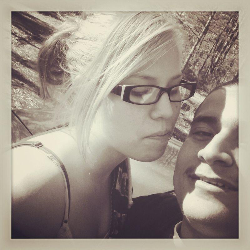 #Couple #Cute #Love #Smile #Fun #Kisses