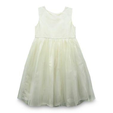 a1c820042c Marmellata Taffeta Ballerina Flower Girl Dress – Girls 12m-6y found at   JCPenney