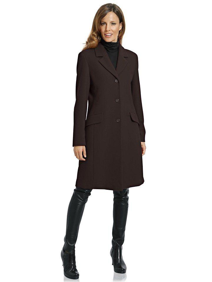 Plus Size 89 90 Paulo Fanello Kurz Mantel Ein Klassiker Der Immer En Vogue Ist 70 Schurwolle 20 Polyamid 10 Cashmere Futter Kurzmantel Modestil Mode