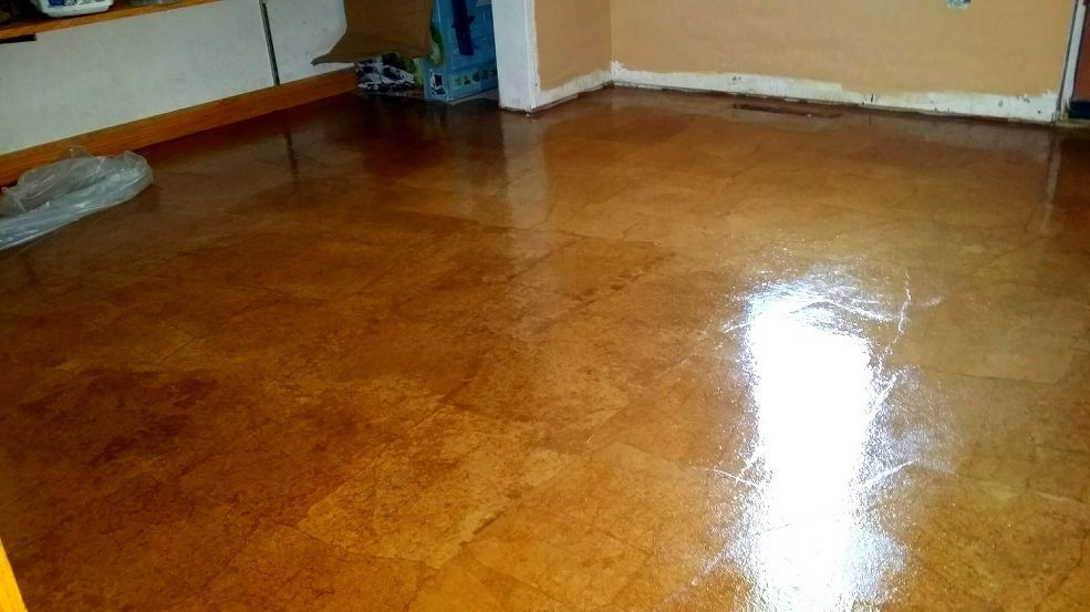 Can You Put Laminate Wood Flooring Over Vinyl Tile