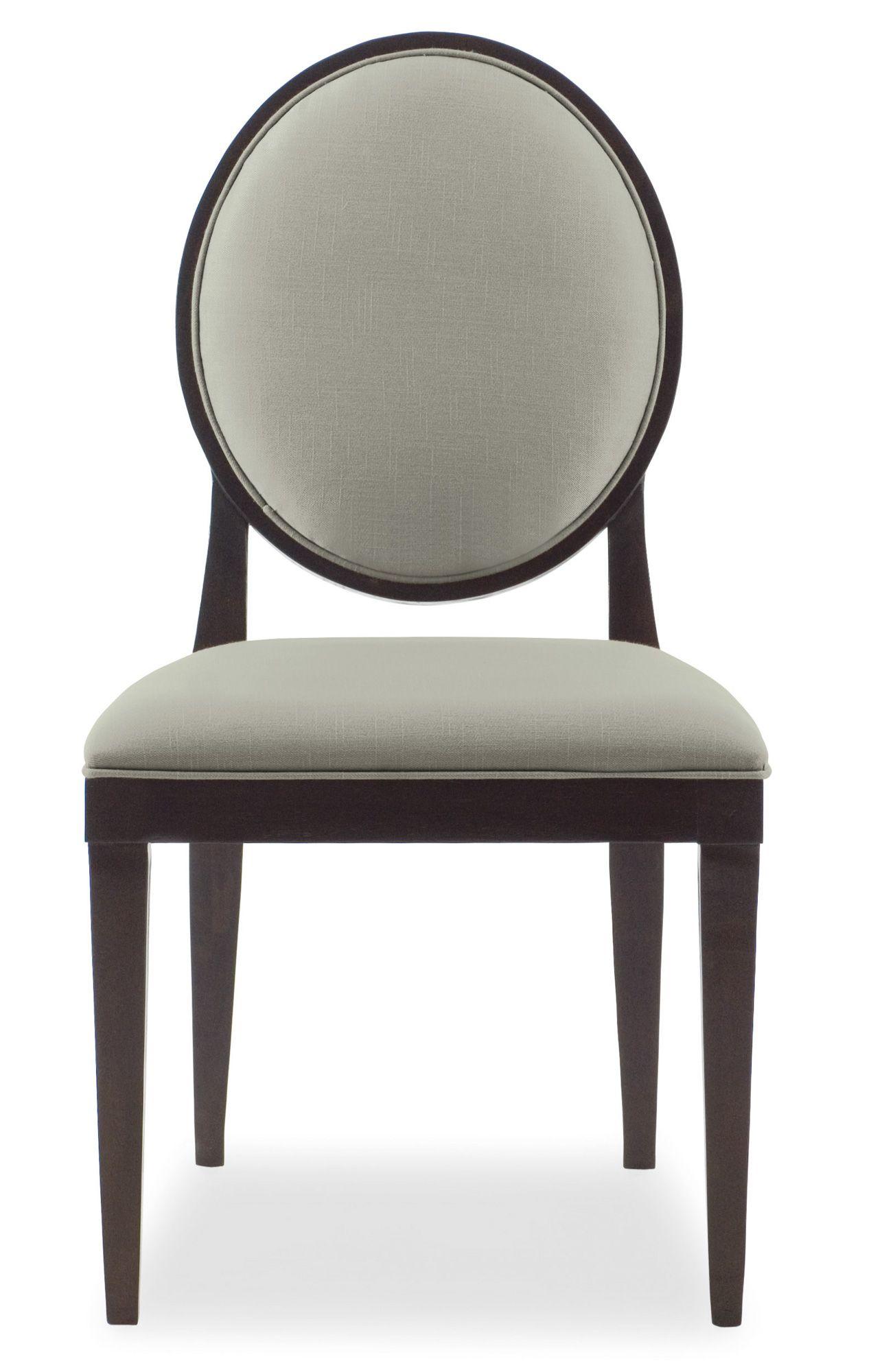 Side Chair | Bernhardt $478.37 (COM or any Bernhardt fabric same ...