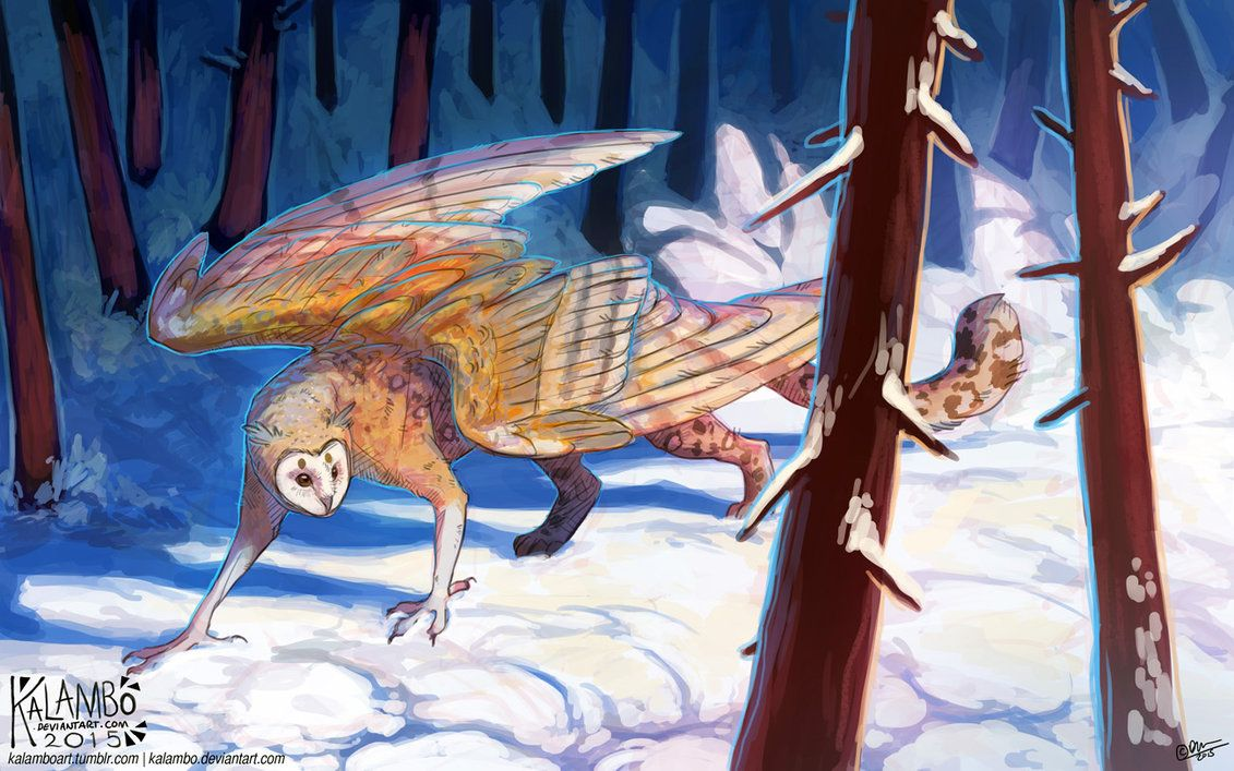 Dream by kalambo on deviantart mythical gryphons pinterest