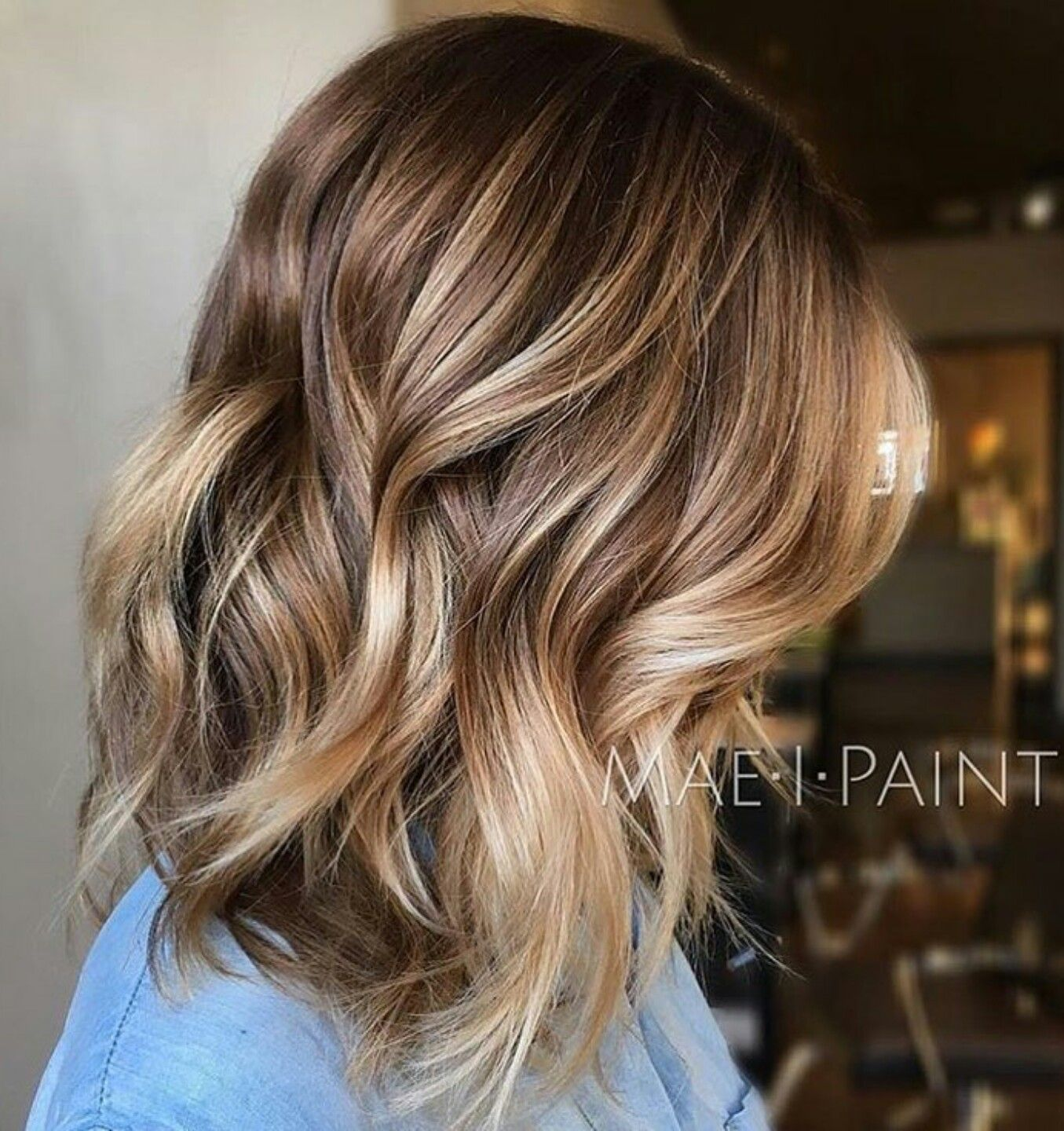 Pin By Naomi H Gracia On Hair Color Pinterest Hair Coloring
