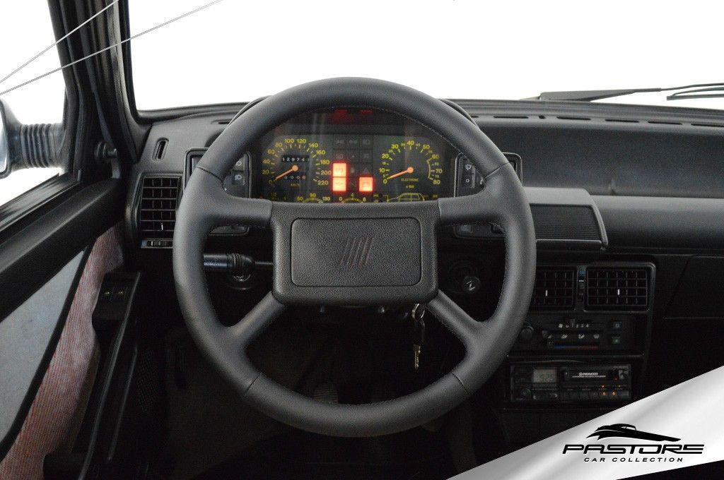Fiat Uno 1 6r 1991 Pastore Car Collection Fiat Uno Gol Gts