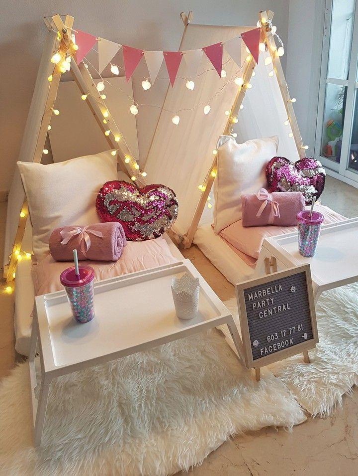 Photo of Girls Night Idee: 10 Decor Swap Party Pläne und Drucke