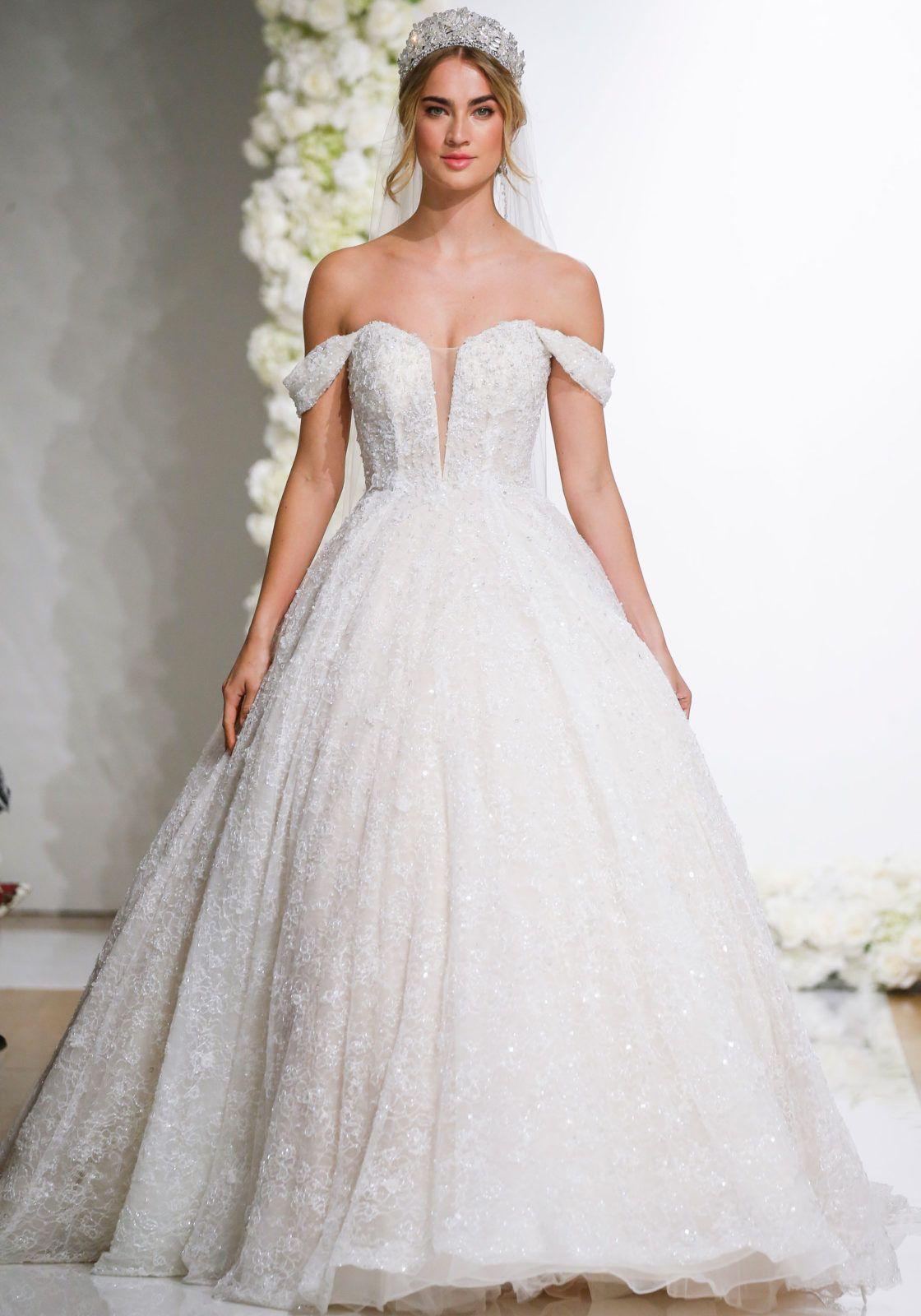 Loucette wedding dress beautiful ballgowns pinterest wedding
