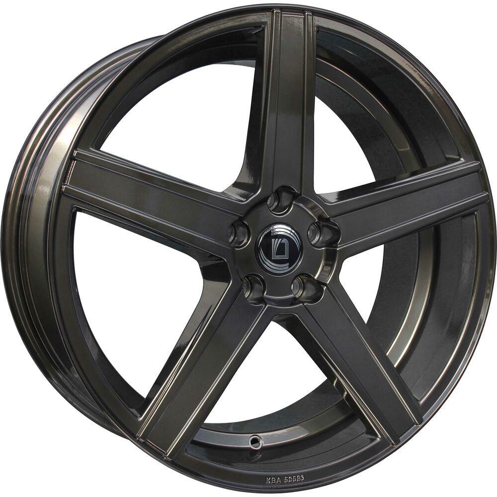 eBay #Sponsored 4 Alufelgen Diewe Cavo 8.5x19 BMW 4er Gran Coup e (3C (F36)) #bmw