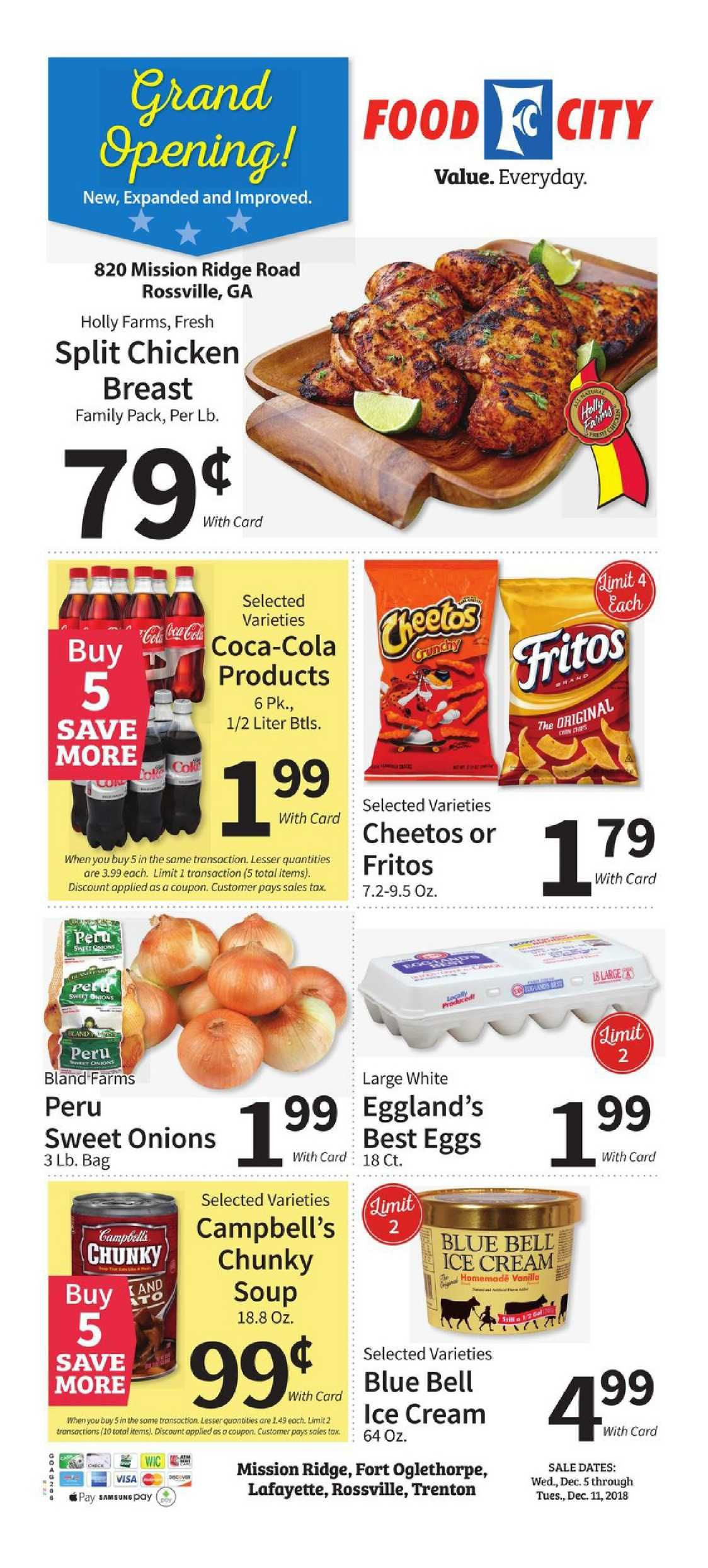 Food City Weekly Ad Flyer Feb 26 Mar 03 2020 Weeklyad123 Com Weekly Ad Circular Grocery Stores Food City Weekly Ad Food Ways To Eat Healthy