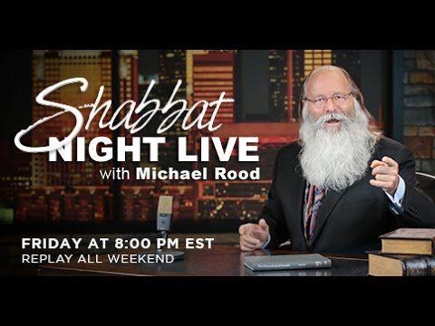Shabbat Night Live - Solomon's Secrets (Part 1 of 3) with