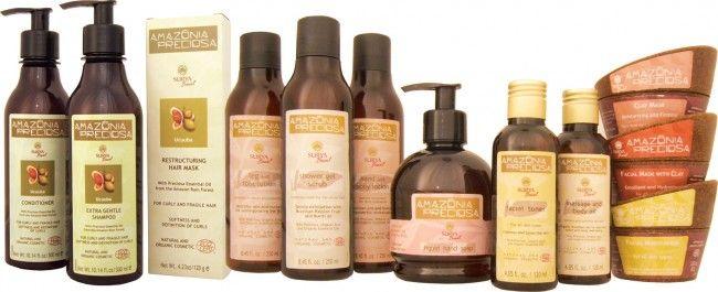 orgânica cosméticos - Pesquisa Google