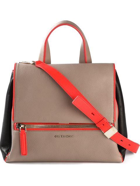 Givenchy Small  pandora  Shoulder Bag - Suit - Farfetch.com ... 6085d5730c