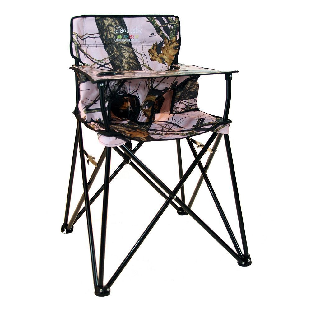 Marvelous Ciao Baby Camouflage Portable High Chair Products Baby Gmtry Best Dining Table And Chair Ideas Images Gmtryco