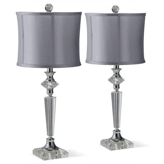 The Crystal Silver Collection Value City Furniture
