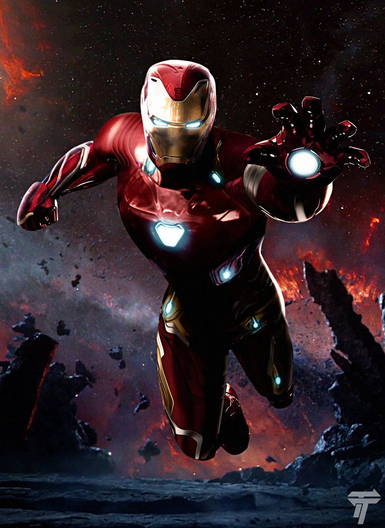 Iron Man Infinity War Iron Man Avengers Iron Man Wallpaper Iron Man