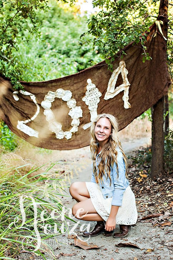 Class Of 2014 High School Senior Photography Prop By ISeeUSee 20000