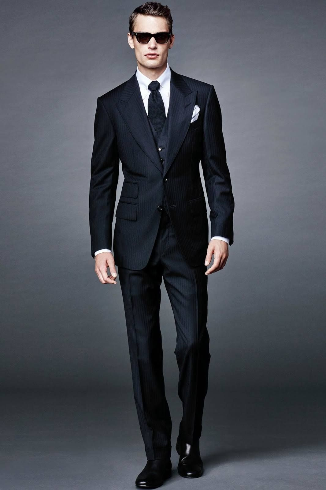 TOM FORD x BOND Lookbook -  Menswear  Trends  Tendencias  Moda Hombre eab79a796c
