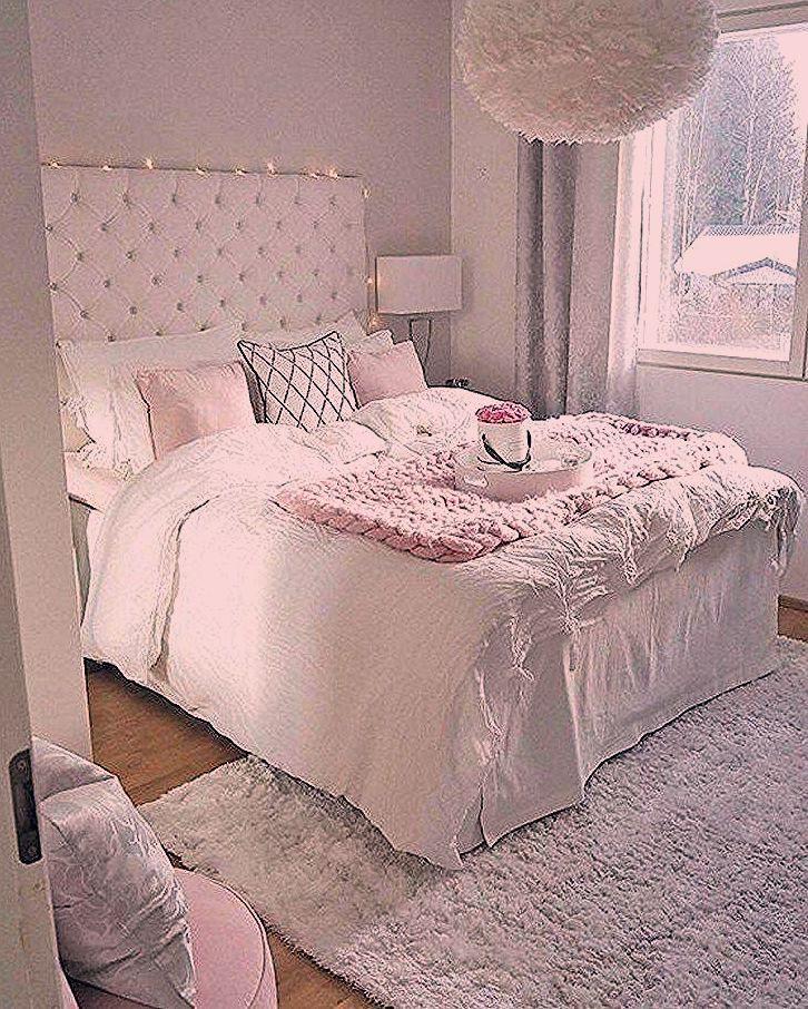 Photo of 41 Inspirierende Schlafzimmerideen für jugendlich Mädchen, die Sie lieben werden