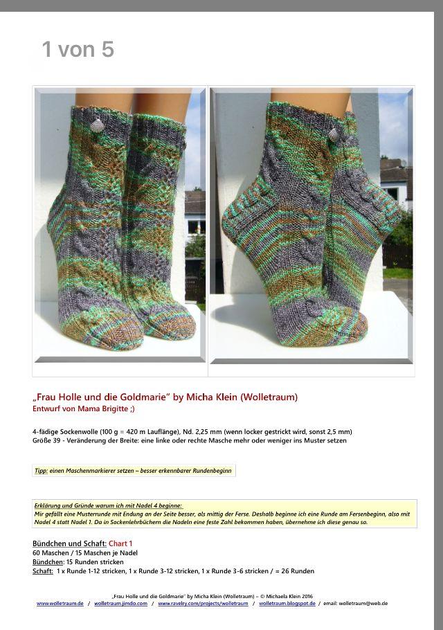 Pin von Edita Trauber auf mikulás   Pinterest   Socken, Stricken und ...