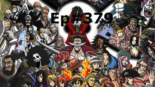 One piece episode 379